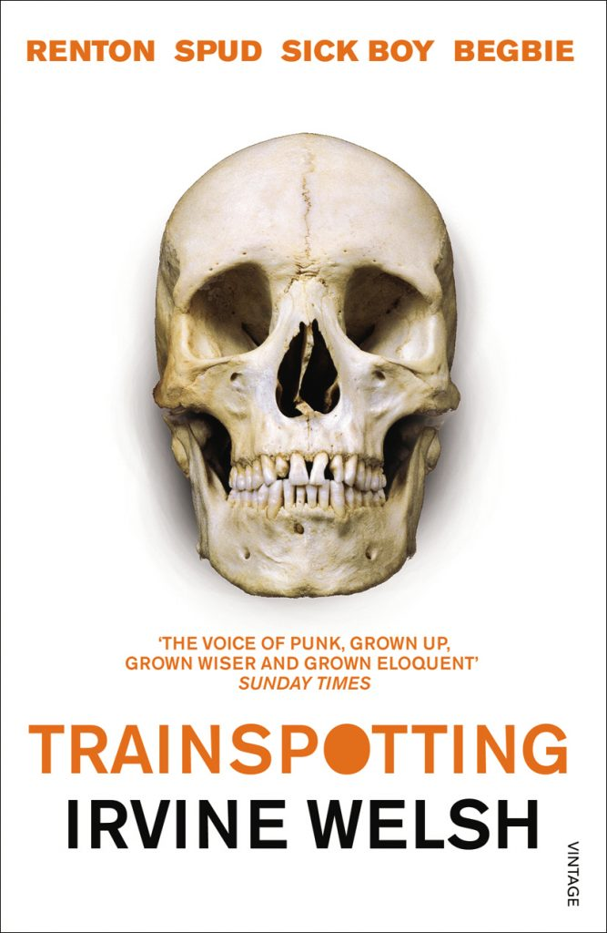 Trainspotting, Irvine Welsh