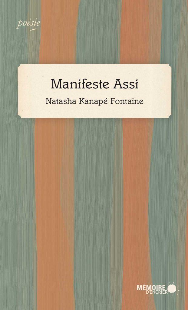 Manifeste Assi_Natasha Kanapé Fontaine