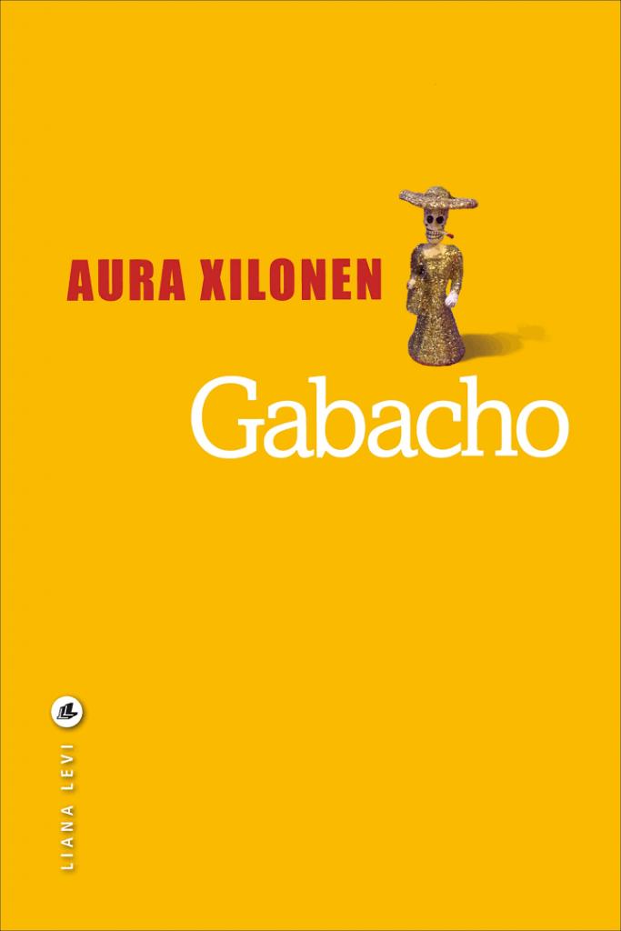 Gabacho, Aura Xilonen