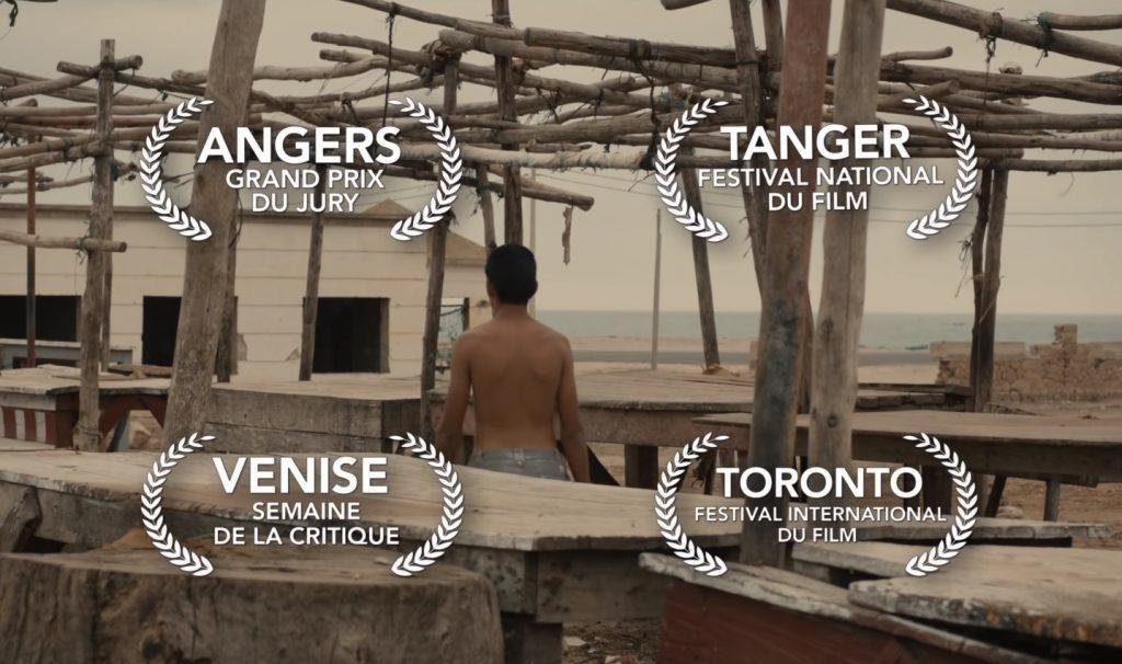 L'Armée du salut, un film d'Abdellah Taïa (2013)